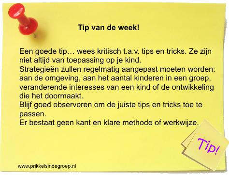 tip vd week wk43 21102015