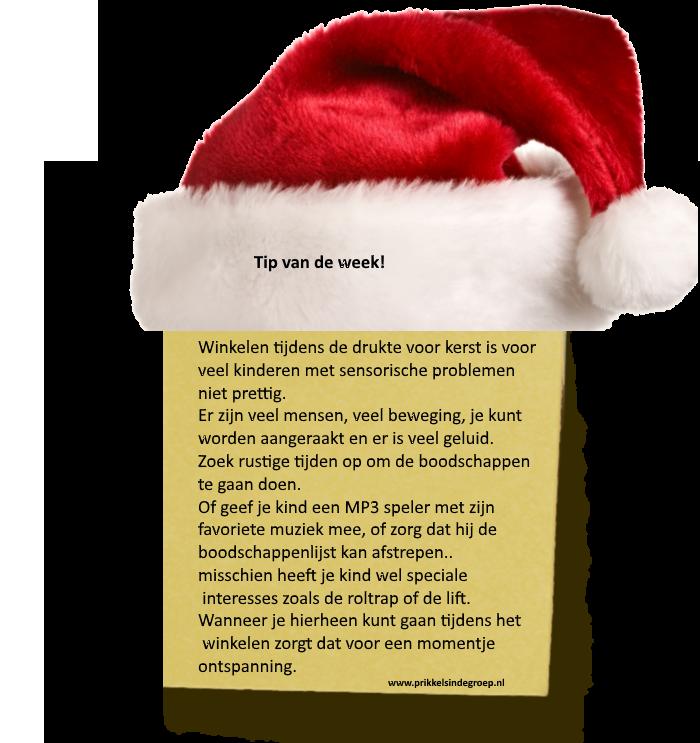 Tip vd week wk51 14122015