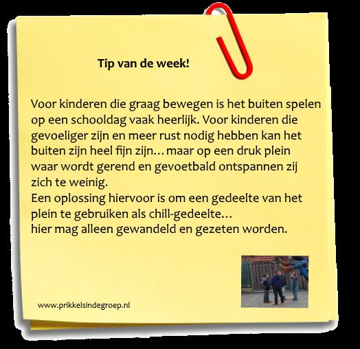 Tip vd week 1 04012016