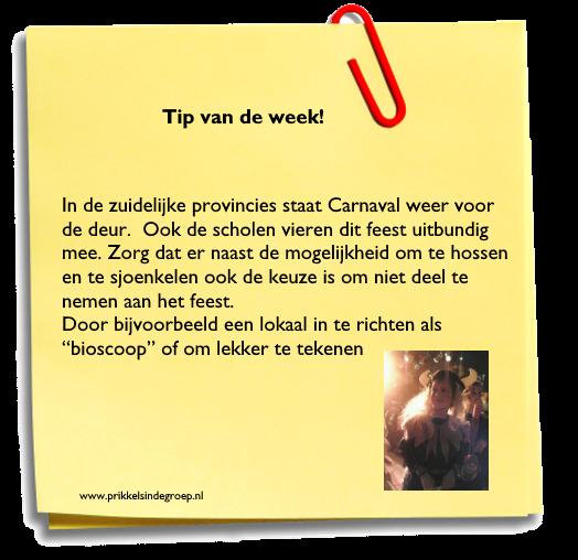 Tip vd week 4 25012016