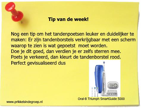 Tip vd week 14 060420162016